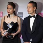 Trương Ngọc Ánh – Kim Lý được săn đón tại Mỹ