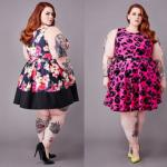 Cô gái nặng hơn 113 kg mơ ước được làm người mẫu