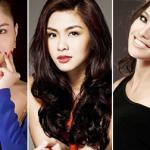 Điểm danh những sao Việt 'giải nghệ' sau khi kết hôn