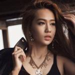 Song Ngư – Gương mặt điện ảnh cá tính của phim Việt