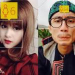 Hot teen Việt rộ trào lưu đoán tuổi gây sốt trên mạng