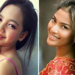 'Bản sao' Trương Thị May 'gây sốt' khi mới 11 tuổi