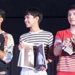 Dàn hot boy Thái Lan cùng nhau phát hành sách ảnh