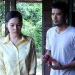 Phim truyện 'Hận thù và hóa giải' lên sóng VTV1