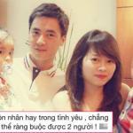 Em trai Đăng Khôi lần đầu lên tiếng giải thích lý do đổ vỡ hôn nhân