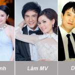 Sao Việt làm gì nhân kỉ niệm ngày cưới?