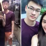 Siêu mẫu Linh Chi khoe em trai út đẹp như 'hot boy'