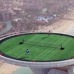 Choáng ngợp với những hình ảnh thể hiện sự giàu có khi đến Dubai