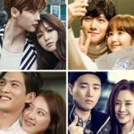 Những cặp đôi màn ảnh Hàn khiến fan mong chờ 'nên duyên' nhất
