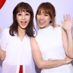 Vắng Gil Lê, Chi Pu thân thiết với Hari Won