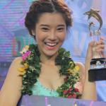 Hoàng Yến Chibi đăng quang 'Tôi là diễn viên' mùa đầu tiên