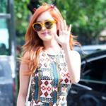 Seohyun (SNSD) mặc váy hơn 300 nghìn đồng dù thu nhập 18 tỷ