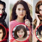 Hoa hậu, Á hậu Việt xấu - đẹp với tóc ngắn