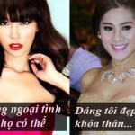 Phát ngôn 'giật tanh tách' của sao Việt tuần qua (P78)