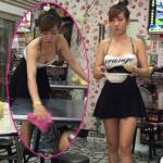 Quán ăn Việt hút khách Đài bởi cô phục vụ như người mẫu