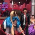 Chương trình truyền hình phản cảm của Hàn Quốc bị la ó