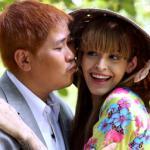 Phước Sang mê mẩn 'gái quê' Andrea sau scandal vỡ nợ