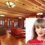 Bên trong căn hộ siêu sang trị giá 436 tỷ của Taylor Swift