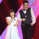 Giọng hát Việt nhí 2015: 'Nổi da gà' với giọng opera của cô bé 9 tuổi