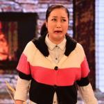 Ốc Thanh Vân khóc nức nở khi phát hiện chồng 'ngoại tình'