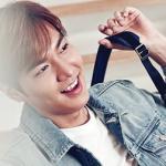 Lee Min Ho khoe vẻ điển trai, 'hớp hồn' fans nữ