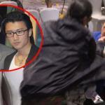 Bố Tạ Đình Phong tát nghệ sĩ gạo cội giữa buổi họp báo
