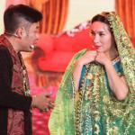 'Cô dâu 8 tuổi' Phi Nhung khiến khán giả cười ngất