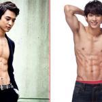 Nam thần tượng xứ Hàn có tỉ lệ cơ thể đẹp nhất