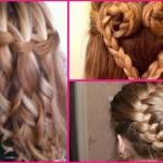 Những kiểu tóc biến bạn thành công chúa chỉ trong vài phút