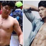 Trương Nam Thành 'phát tướng', lộ body kém săn chắc