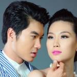 Trương Nam Thành: 'Tôi là người chủ động quay lại với Thùy Linh'