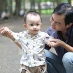 Nhật ký cảm động của cha viết cho con trai mùa Vu Lan