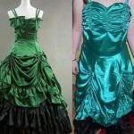 'Dở khóc dở cười' khi mua quần áo trực tuyến (P2)