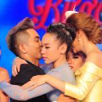Học trò Phan Hiển đăng quang 'Bước nhảy hoàn vũ nhí'