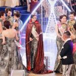Tân Hoa hậu Hồng Kông bị 'tẩy chay' trong lúc đăng quang