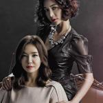 Kế hoạch 'cướp chồng' bạn thân ngoạn mục của kiều nữ xứ Hàn