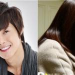 Bạn gái cũ của Kim Hyun Joong đã sinh con