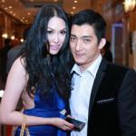 Phi Thanh Vân: 'Chồng tôi chặt ngón tay xong vẫn ngồi hút thuốc như thường'