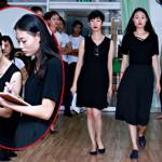 Quán quân Next Top Mai Giang hỗ trợ hướng dẫn thí sinh Mẫu và Tài năng