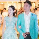 Rò rỉ ảnh trước đám cưới của 'hot girl trà sữa' và đại gia hơn 19 tuổi