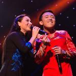 Trấn Thành muốn cưa cẩm Phi Nhung và làm bố 19 đứa con