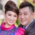 Tuấn Hà Lan 'cưới' Phi Nhung