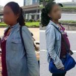 Cộng đồng lật tẩy bà bầu chuyên ngất xin tiền người qua đường