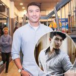 Chan Than San thay đổi ngoạn mục sau 3 năm 'mất tích'