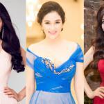 Những Hoa hậu có giọng hát 'ngang cơ' ca sĩ trong showbiz Việt