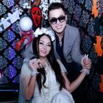 Ca sĩ Khả Tú hóa thân thành công chúa dịu dàng bên Akira Phan