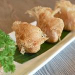 Tưng bừng khai trương nhà hàng Hoa Dim Tu Tac - Cảm nhận sự khác biệt về ẩm thực Hong Kong