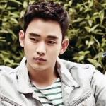 Kim Soo Hyun hút hồn fans nữ với vẻ điển trai lạnh lùng