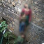 3 mẹ con treo cổ tự tử trong giếng vì bị bạo hành quá mức