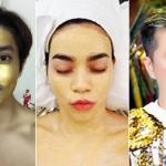 Sao Việt và những lần gắn liền với vàng xa xỉ khiến fan choáng ngợp
